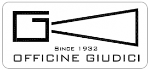 Logo Officine Giudici ejector